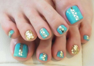 Summer Toe Nails 2018 Top 14 Toe Nail Designs Foodfestivalle
