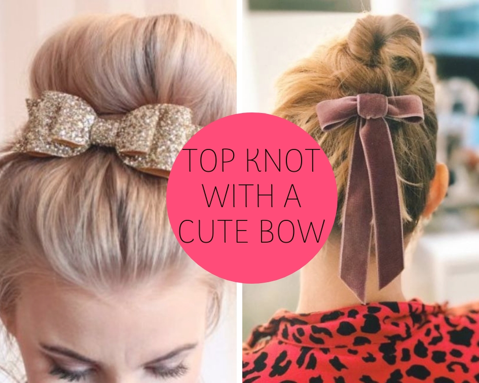 Christmas Hairstyles 12 Super Stylish And Cute Hairstyles